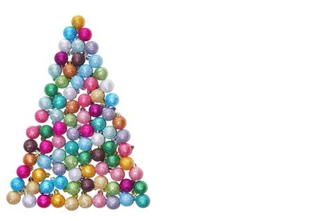 best 28 weihnachtsbaum aus kugeln quot weihnachten