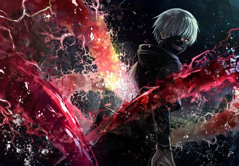 wallpaper hd kaneki tokyo ghoul wallpapers hd wallpapersafari