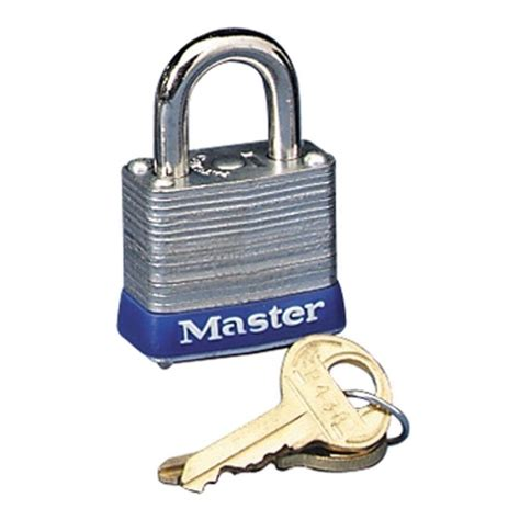 master lock 2 in set your own 4 digit combination padlock