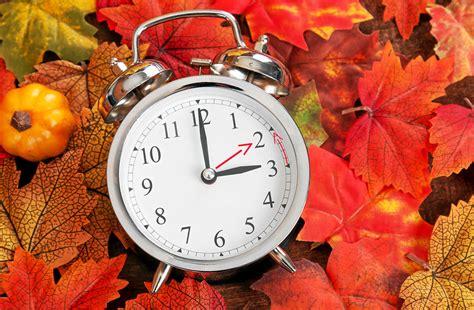 Winterzeit 2017 Wann M 252 Ssen Sie Ihre Uhr Umstellen