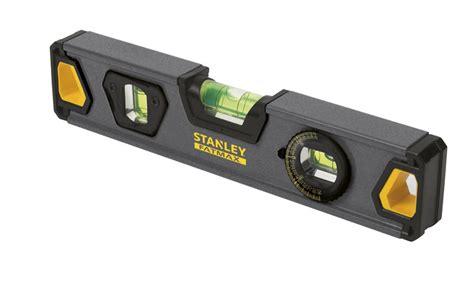Water Pass Stanley 8 Stht42291 8 Torpedo stanley tools storage waterpassen fatmax 174 pro box torpedo waterpas