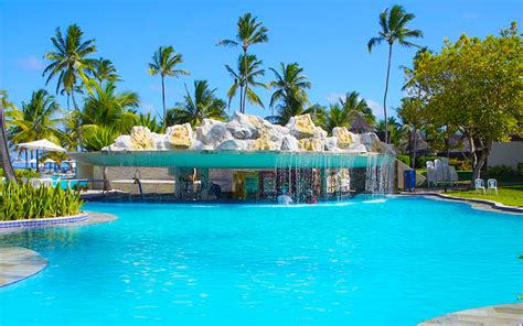 Resort For Summerville Resort Porto De Galinhas