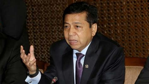 What Are The Duties Of The Speaker Of The House by The Of House Speaker Setya Novanto In The E Ktp Graft