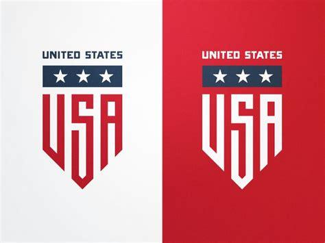 design logo usa badge logo design for inspiration