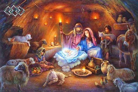 imagenes de un nacimiento de jesus 174 colecci 243 n de gifs 174 im 193 genes del nacimiento de jes 218 s