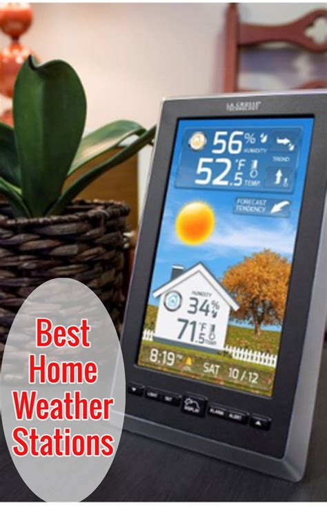 best indoor outdoor thermometers these are updated