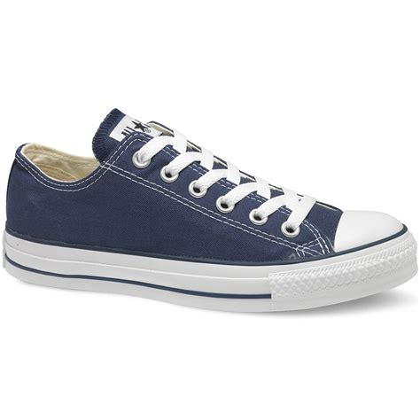 Hw Lightblue converse all ox dunkelblau navy flux