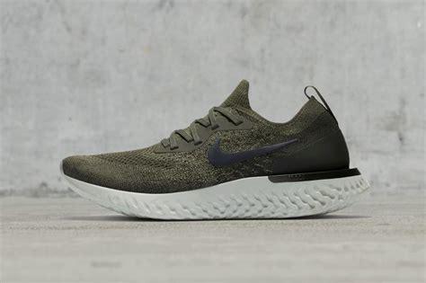 Harga Nike React Flyknit warna baru kasut lari nike epic react flyknit jom kita lari