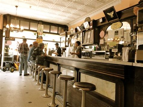 lighting stores near worcester ma 14 vintage nyc restaurants bars and cafes untapped cities