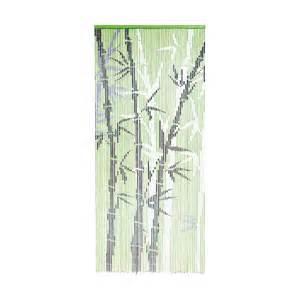 rideau bambou rideau occultant