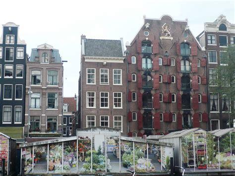 ci di fiori in olanda mercato dei fiori ad amsterdam viaggi vacanze e turismo