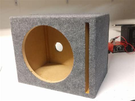 12 inch guitar speaker cabinet plans building a 12 inch guitar speaker cabinet cabinets matttroy