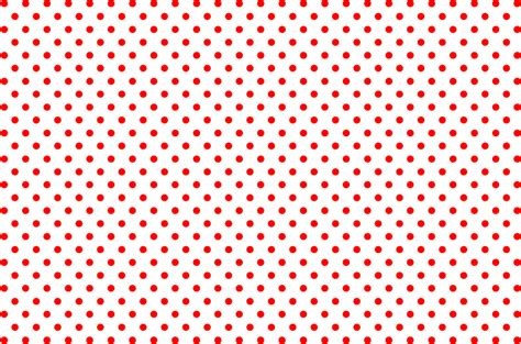 Dot Pattern Pdf | clipart red polka dots
