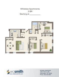 three bedroom apartments in dc whitelaw on pinterest washington dc apartments and