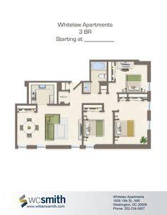 3 bedroom apartments in washington dc whitelaw on pinterest washington dc apartments and