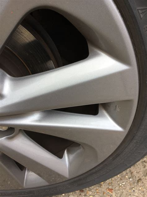 alloy wheel paint code auris club toyota owners club toyota forum