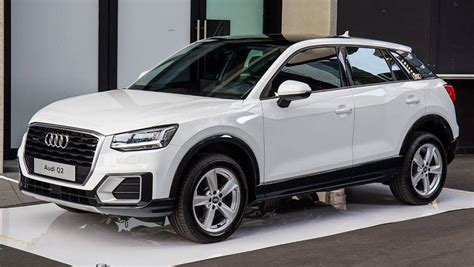 price of audi cars 2017 audi q2 new car sales price car news carsguide