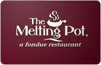 Where To Buy Melting Pot Gift Cards - buy the melting pot gift cards discounts up to 35 cardcash