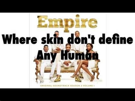 terrence howard you re so beautiful mp3 empire cast conqueror lyrics ft estelle jussie s
