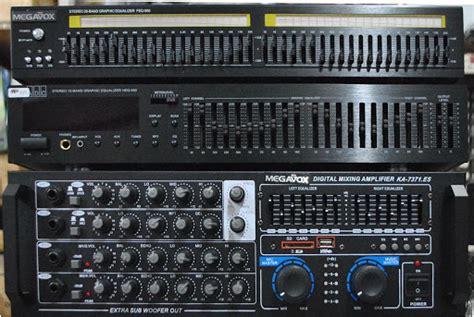 Promo Power Lifier Karoke New Murah perlengkapan audio indahelektronik page 4