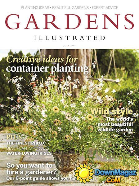 gardens illustrated gardens illustrated july 2014 187 pdf magazines magazines commumity