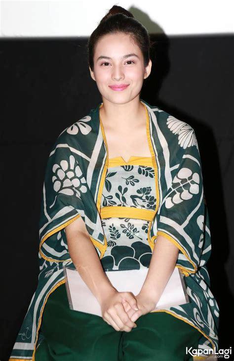 film kedua chelsea islan foto cantik chelsea islan jadi duta japanese film