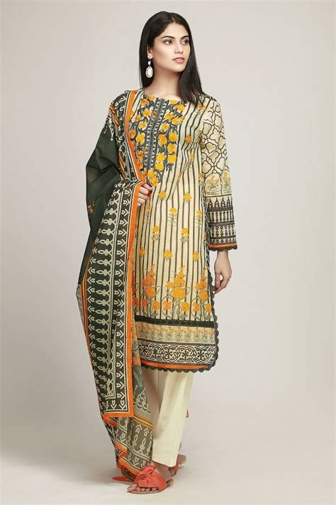 khaadi latest summer lawn dresses designs collection