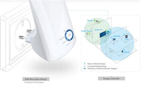 Harga Tp Link Pemancar Wifi jual tp link tl wa850re white universal wifi range