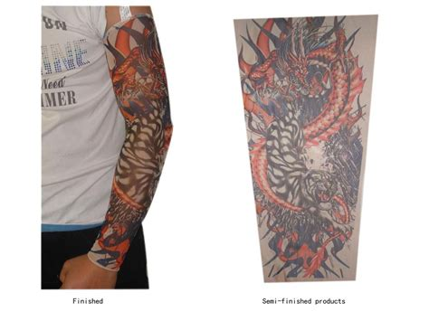 made in china tattoo china pc sleeve wsx10 china sleeve