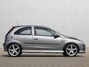 Vauxhall Corsa C Specs 2004 Opel Corsa C Pictures Information And Specs Auto