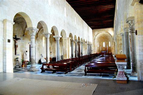 san gavino porto torres basilica di san gavino sardegnaturismo sito ufficiale