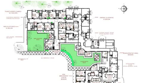 Home Floor Plans Texas Hospice House Floor Plans Home Design And Style