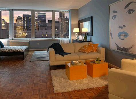 rent a room in nyc apartment small space condo living room design