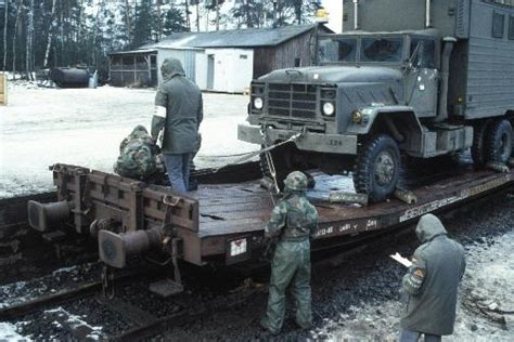 Army Car Shipping Ports by Vehicle Photo