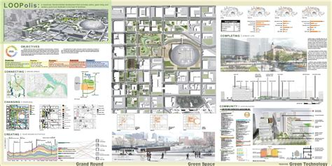 design competition boards city design project google search city planning