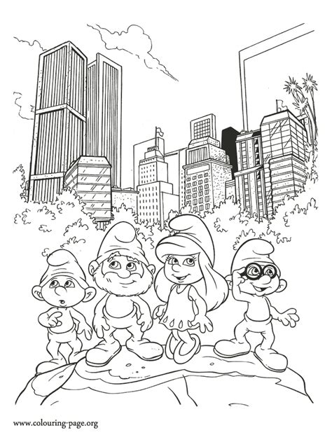 Coloring New York Postcards Coloring Pages New York Coloring Pages