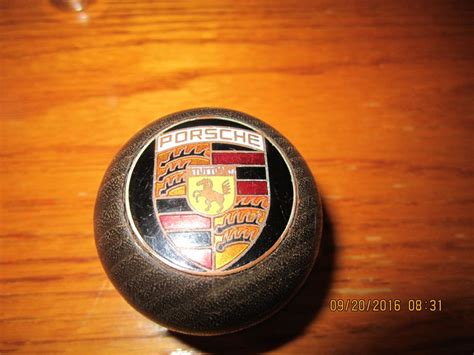 School Shift Knobs by School Crest Gear Shift Knobs And 1 901 Pelican Parts Technical Bbs