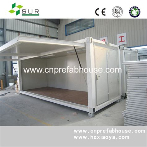 40 Open Side Shipping Container Price by 20피트 사이드 오픈 컨테이너는 중국에서 만든 조립식 주택 상품 Id 60152921437 Korean