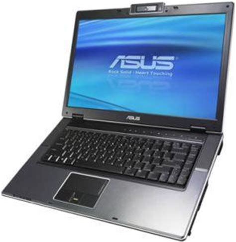 Second Laptop Asus 2 Duo asus v1 series notebookcheck net external reviews