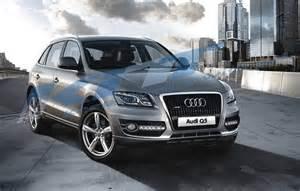 Audi Q5 Drl Led Dedicated Daytime Running Lights For Audi Q5 2008 Up