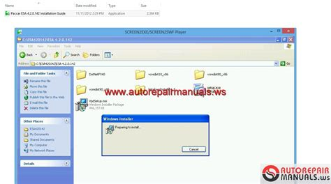 keygen autorepairmanuals ws paccar multiplexed service manuals keygen autorepairmanuals ws paccar esa 4 2 0 142 installation guide