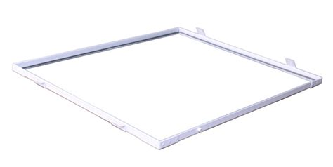 sun system yield master 6 quot replacement glass frame assembly