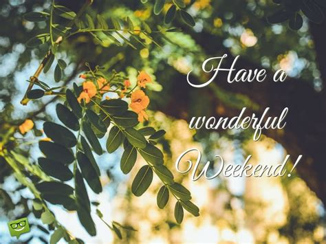 A Beautiful a weekend beautiful weekend quotes