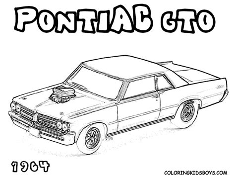 coloring pictures classic cars 1000 images about classic cars on outline images