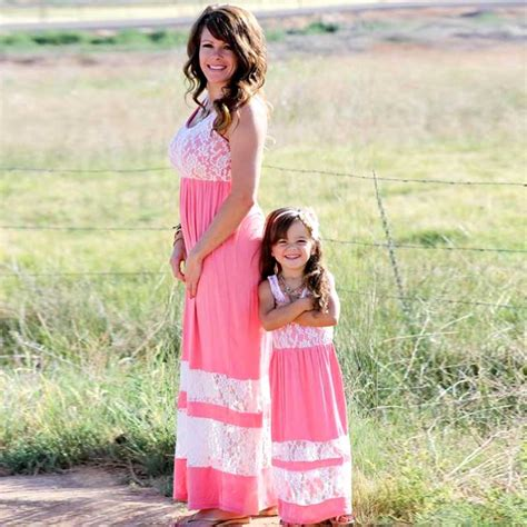 mommy and me outfits matching mother daughter clothing mommy and me family matching mother daughter dresses