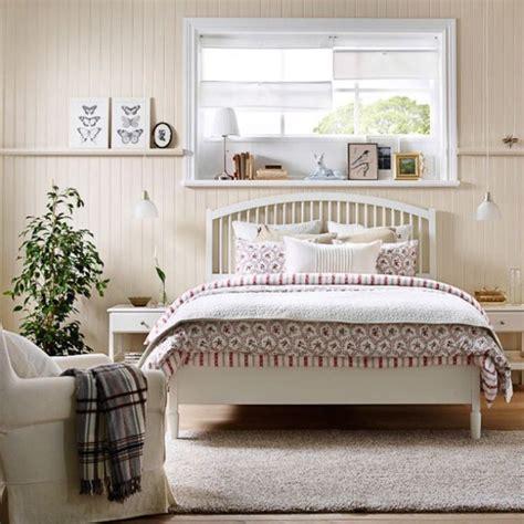 Ikea Tyssedal Bett