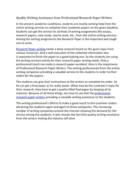Cheap Research Paper Writers Service Uk by Research Paper Writing Service Buy Custom Papers