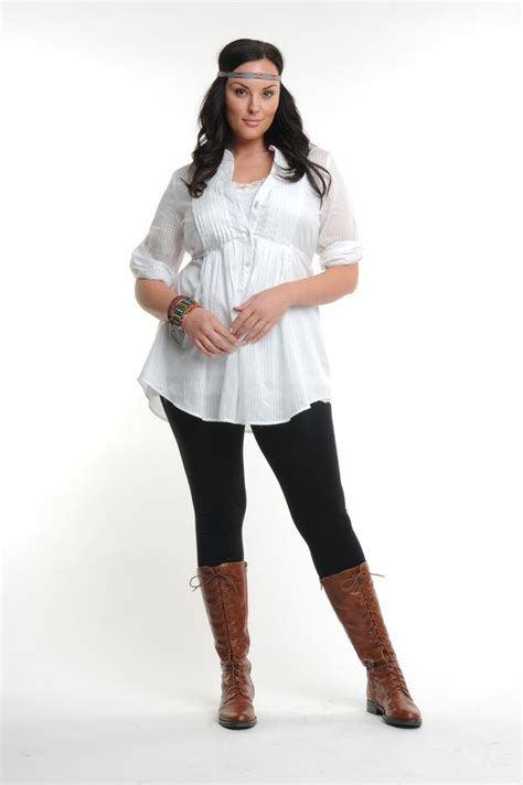 Sophisticated Styles Size 12 by Casual For Plus Size 14 Funky Curvy Style
