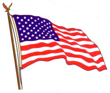 american flag graphics clipart best