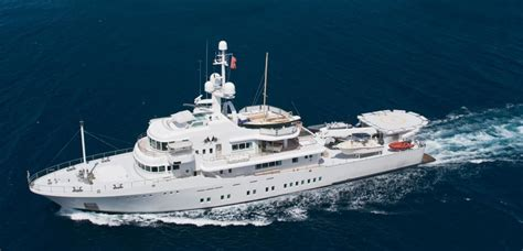 yacht senses layout senses yacht charter price fr schweers shipyard luxury